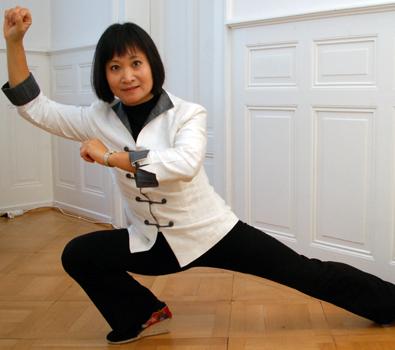 Tai Chi/ Qi Gong - Meihuamed